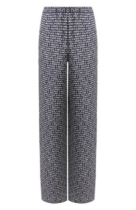 Шелковые брюки   Фото №1