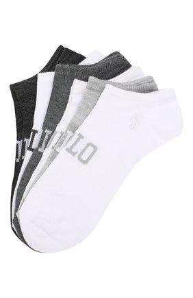 Набор из шерсти пар носков | Фото №1