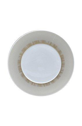 Обеденная тарелка Sol | Фото №1