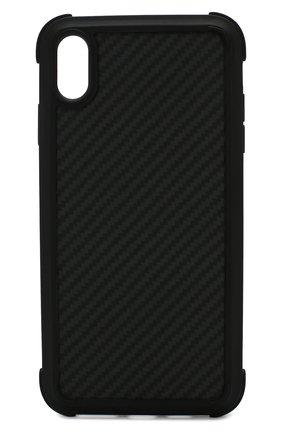 Противоударный чехол для iPhone XS Max | Фото №1