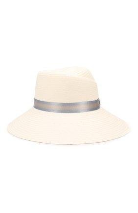 Соломенная шляпа Rose | Фото №1