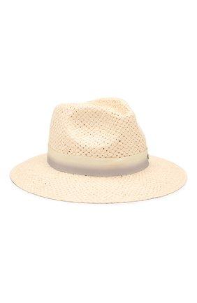 Соломенная шляпа Rico | Фото №1