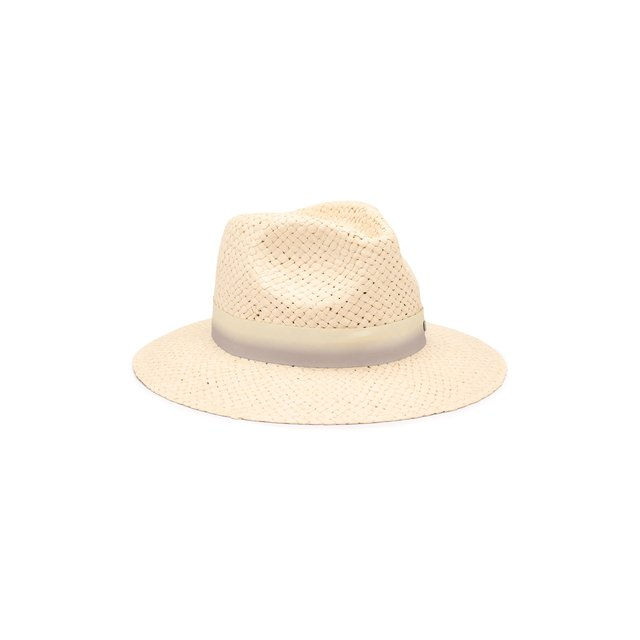 Соломенная шляпа Rico Maison Michel
