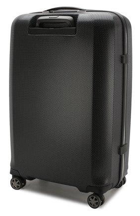 Дорожный чемодан Mixmesh large | Фото №2