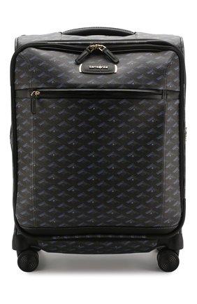 Дорожный чемодан Lite DLX LTD  | Фото №1