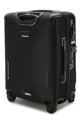 Женский дорожный чемодан arrive TUMI серого цвета, арт. 025503961PW3 | Фото 2