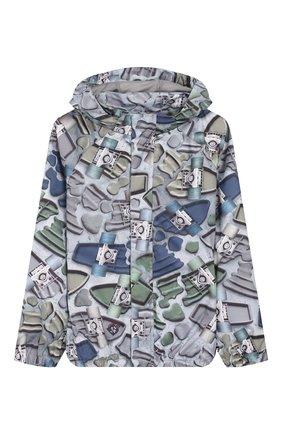 Куртка с капюшоном Waiton | Фото №1