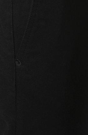 Джинсы Versus Versace черные | Фото №5