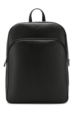 Кожаный рюкзак Evoluzione | Фото №1