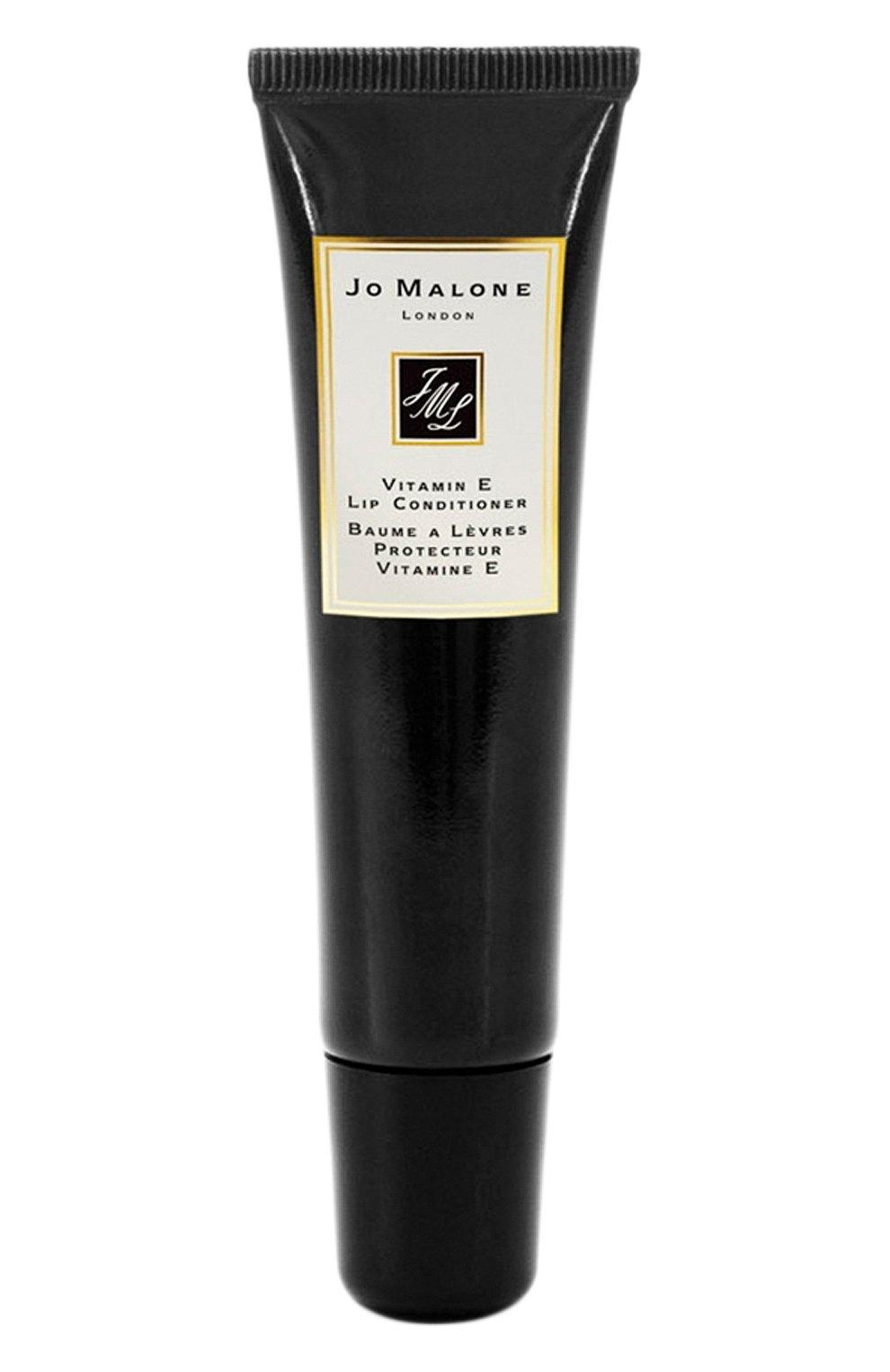 Бальзам для губ vitamin e JO MALONE LONDON бесцветного цвета, арт. L35P-01 | Фото 1