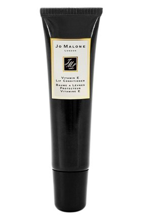 Женского бальзам для губ vitamin e JO MALONE LONDON бесцветного цвета, арт. L35P-01 | Фото 1