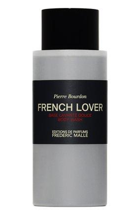 Гель для душа French Lover | Фото №1