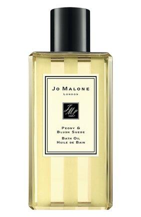 Женского масло для ванны peony & blush suede JO MALONE LONDON бесцветного цвета, арт. L6F5-01 | Фото 1