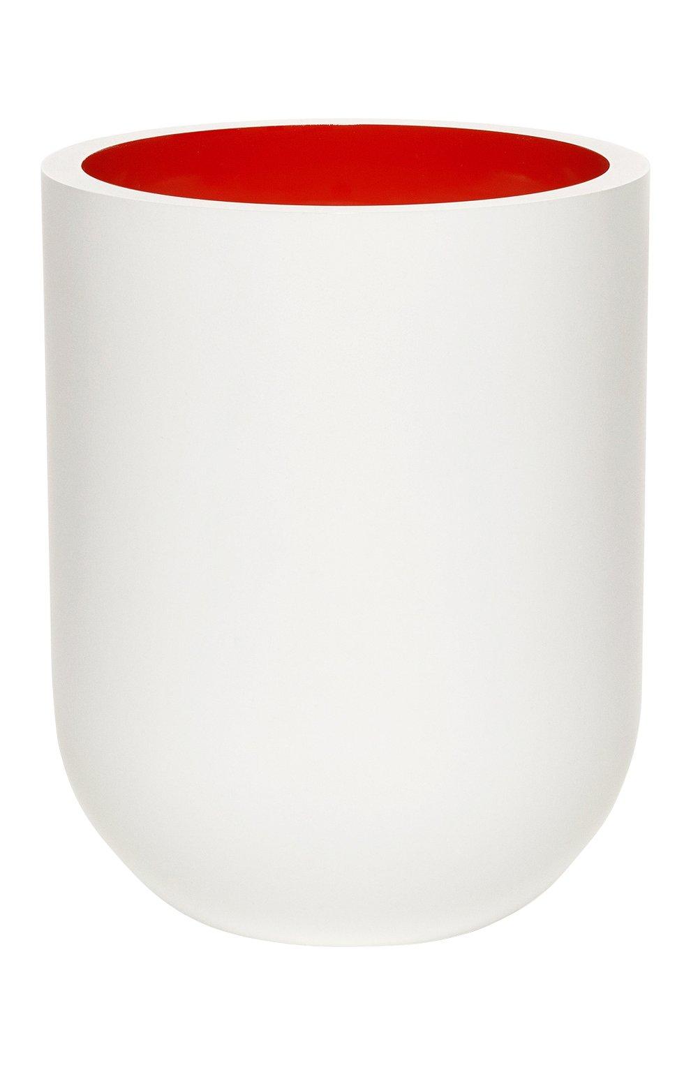 Мужская парфюмерная свеча russian nights FREDERIC MALLE бесцветного цвета, арт. 3700135094079 | Фото 1