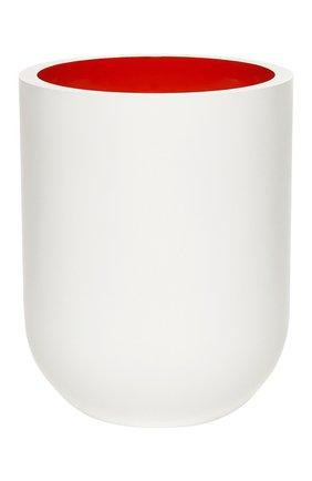 Мужская парфюмерная свеча cafe society FREDERIC MALLE бесцветного цвета, арт. 3700135094031 | Фото 1