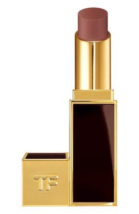 Помада для губ Lip Color Satin Matte, оттенок Choc Factor | Фото №1
