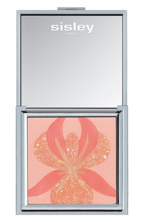 Румяна L'Orchidee Coral Highlighter Blush | Фото №1