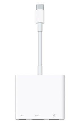 Многопортовый цифровой AV-адаптер USB-C | Фото №1