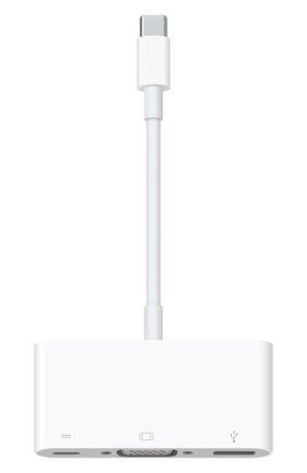Многопортовый адаптер USB-C/VGA | Фото №1
