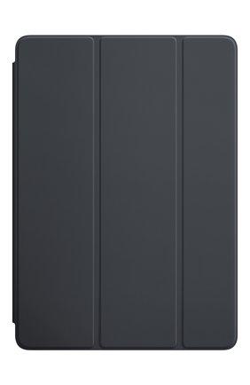Обложка smart cover для ipad APPLE  темно-серого цвета, арт. MQ4L2ZM/A | Фото 1