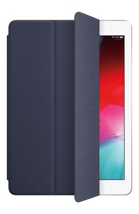 Мужской обложка smart cover для ipad APPLE синего цвета, арт. MQ4P2ZM/A | Фото 2