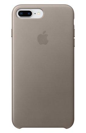 Кожаный чехол для iPhone 8 Plus/7 Plus | Фото №1