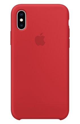 Чехол для iPhone XS | Фото №1