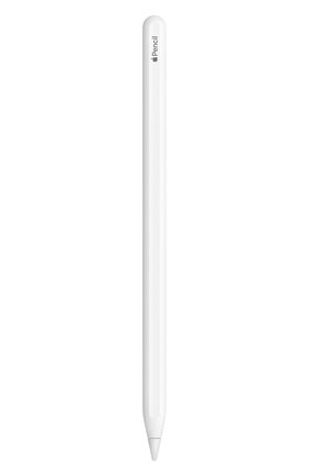 Стилус apple pencil 2nd generation APPLE  белого цвета, арт. MU8F2ZM/A | Фото 1