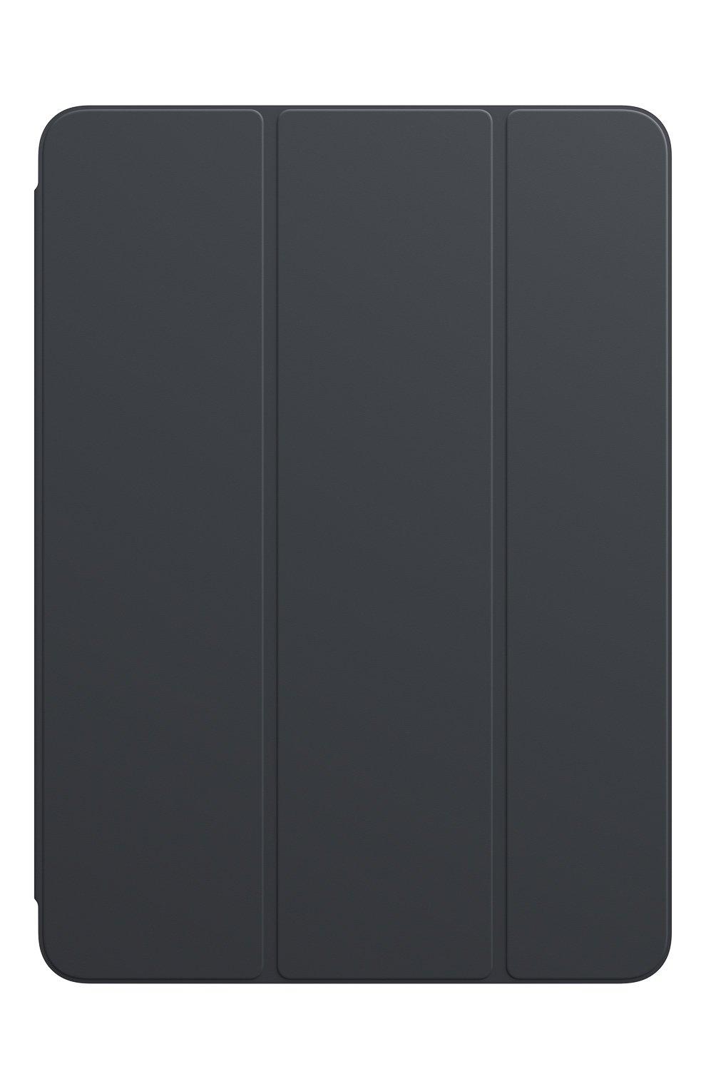 "Обложка smart folio для ipad pro 11"" APPLE  темно-серого цвета, арт. MRX72ZM/A | Фото 1"