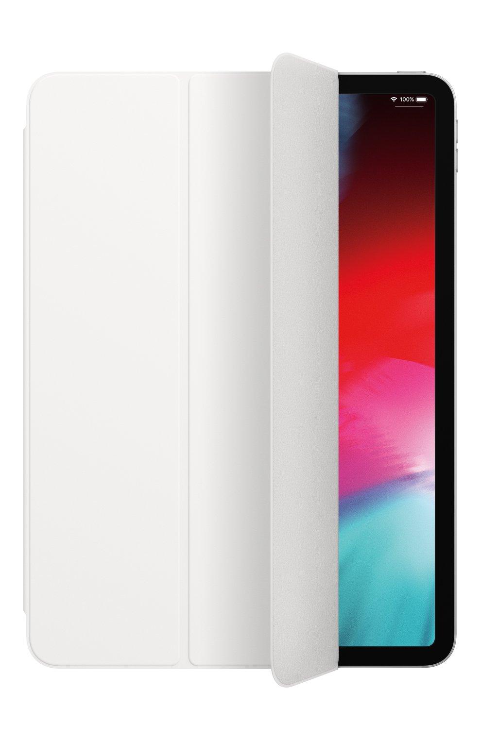 "Обложка smart folio для ipad pro 11"" APPLE  белого цвета, арт. MRX82ZM/A | Фото 2"