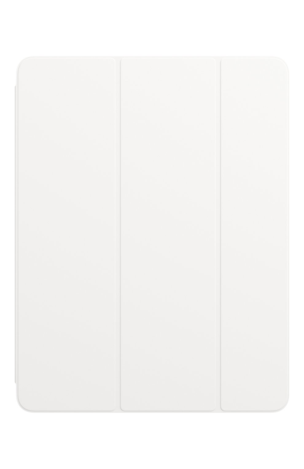 """Обложка smart folio для ipad pro 12.9"""" APPLE  белого цвета, арт. MRXE2ZM/A   Фото 1"""