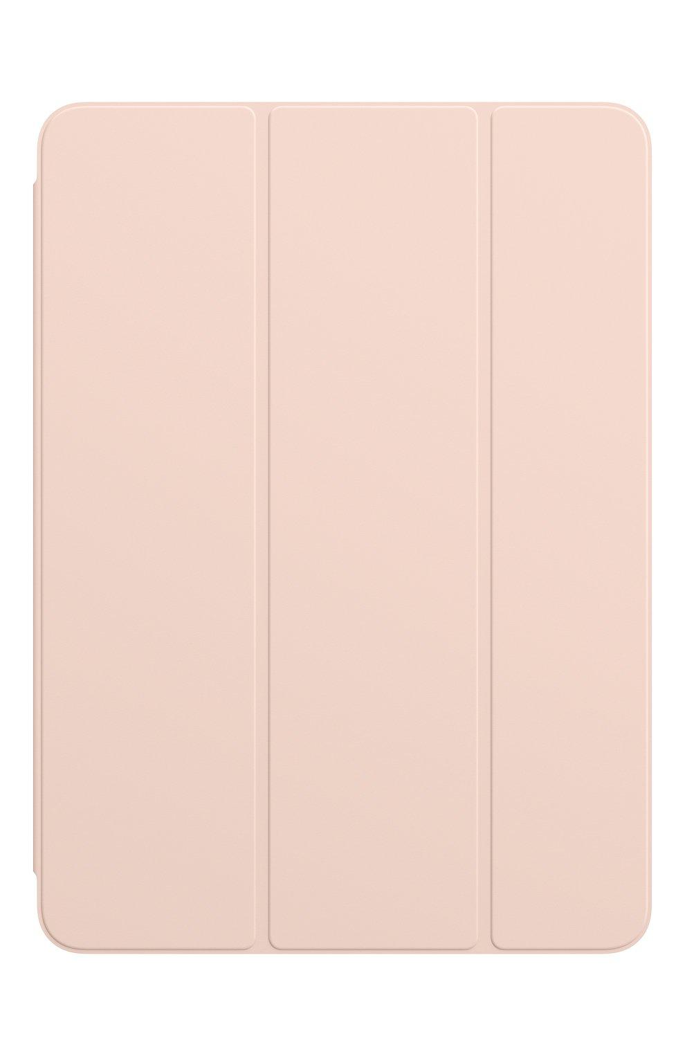"Обложка smart folio для ipad pro 11"" APPLE  розового цвета, арт. MRX92ZM/A | Фото 1"