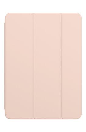 "Мужской обложка smart folio для ipad pro 11"" APPLE  розового цвета, арт. MRX92ZM/A | Фото 1"