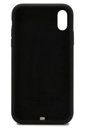 Мужской чехол smart battery case для iphone xr APPLE черного цвета, арт. MU7M2ZM/A | Фото 2