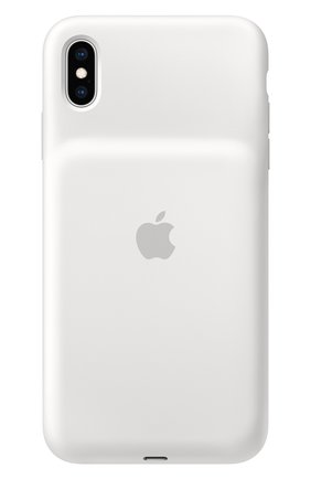Чехол Smart Battery Case для iPhone XS Max | Фото №1