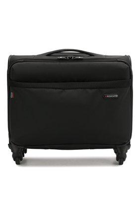 Дорожный чемодан Venice Deluxe | Фото №1