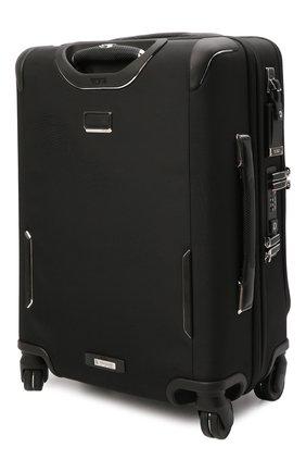 Женский дорожный чемодан arrive TUMI черного цвета, арт. 025503961D3 | Фото 2