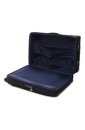 Женский дорожный чемодан arrive TUMI черного цвета, арт. 025503969D3 | Фото 3 (Статус проверки: Проверено, Проверена категория; Ограничения доставки: oversized; Размер: large)