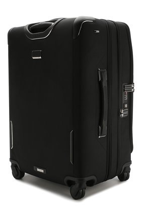 Женский дорожный чемодан arrive TUMI черного цвета, арт. 025503964D3 | Фото 2