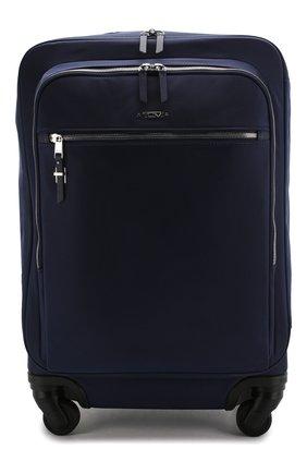 Дорожный чемодан Voyageur   Фото №1