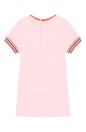 Женский мини-платье MARC JACOBS (THE) розового цвета, арт. W02125/6M-18M | Фото 2