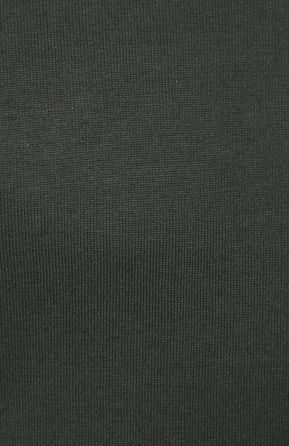 Хлопковый джемпер | Фото №5