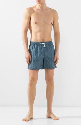 Плавки-шорты   Фото №2