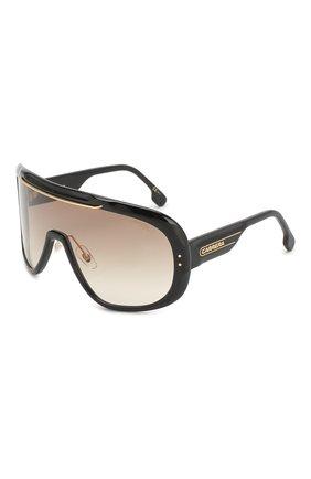 Женские солнцезащитные очки CARRERA коричневого цвета, арт. CARRERA EPICA 807   Фото 1