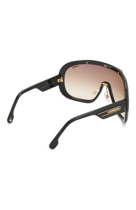 Женские солнцезащитные очки CARRERA коричневого цвета, арт. CARRERA EPICA 807   Фото 4