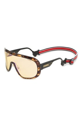 Солнцезащитные очки Carrera коричневые | Фото №5