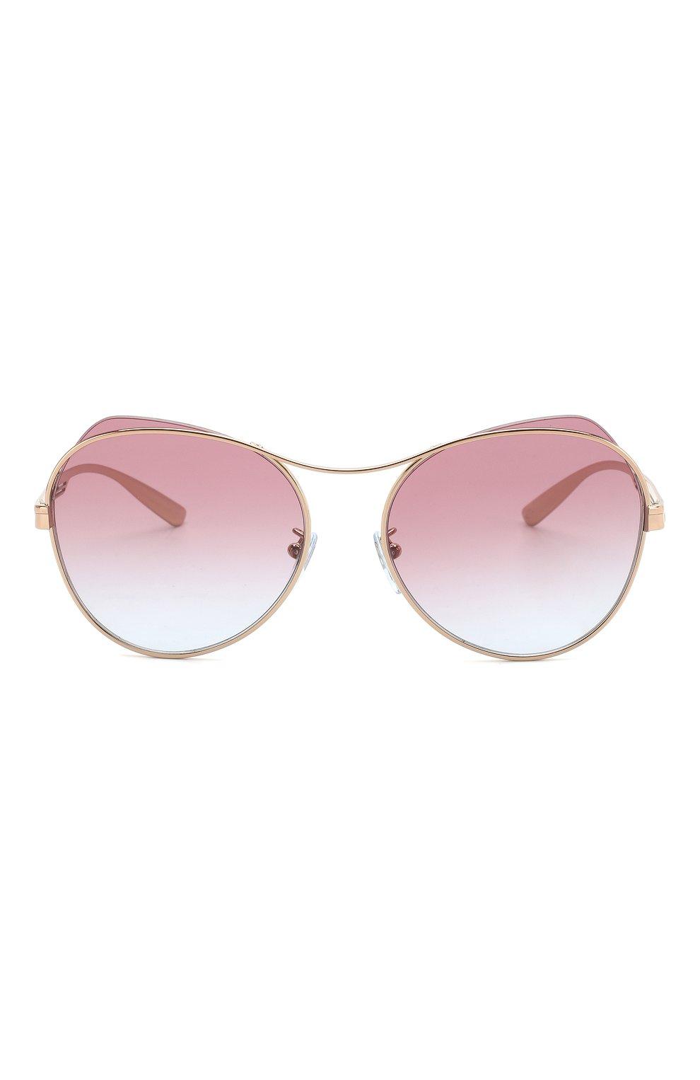 Солнцезащитные очки Miu Miu  | Фото №3
