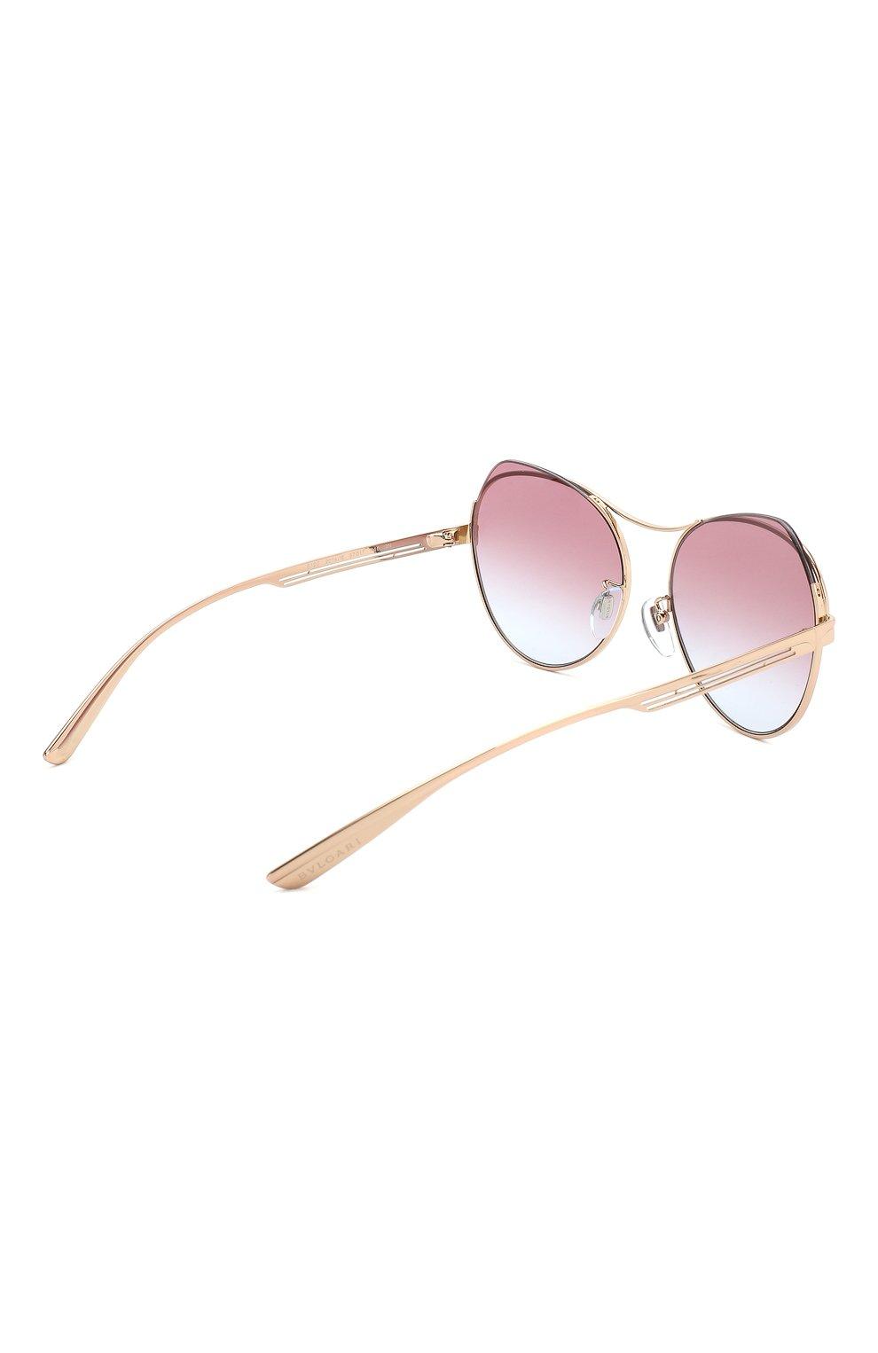 Солнцезащитные очки Miu Miu  | Фото №4