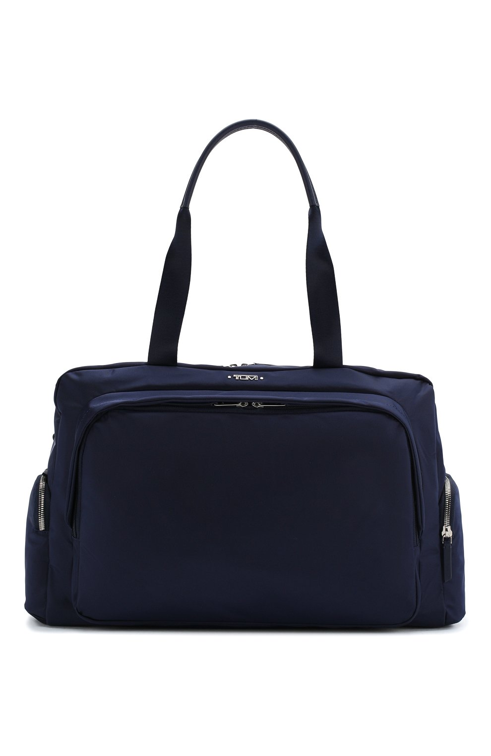Женская дорожная сумка voyageur TUMI синего цвета, арт. 0196330ULM   Фото 1