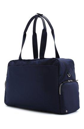 Женская дорожная сумка voyageur TUMI синего цвета, арт. 0196330ULM   Фото 2